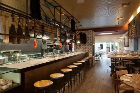 Brindisa Restaurant- London
