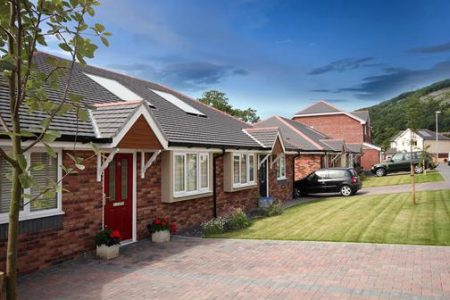 Beech Developments- Llandudno Junction, Conwy