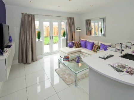 Cliveden Grange- charming town-Marlow- NHBC Awards 2012