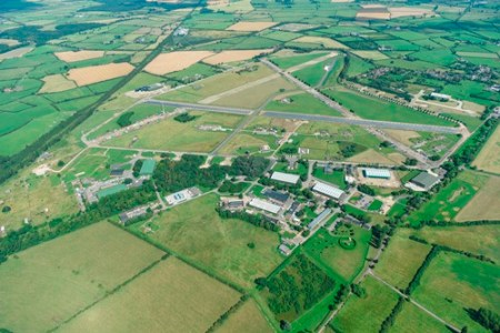 Westcott Venture Park- Aylesbury- Bicester- Buckinghamshire