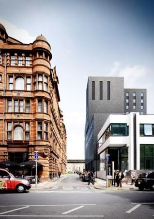 Premier Inn- Piccadilly Station- Manchester