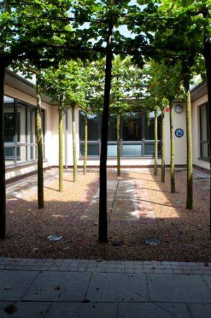 Cross Lane Hospital- Scarborough