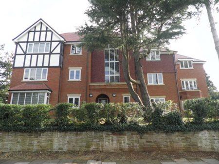 Wyvern Court- Four Oaks estate in Sutton Coldfield