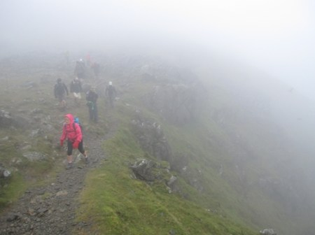 Garenne Group - climb 24 peaks in the Lake District