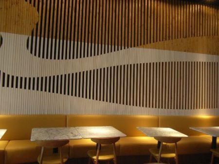 Pizza Express Plymouth Restaurant and Bar Design Awards 2012- Adrian Baynes