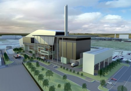 North Hykeham Energy from Waste- Lincolnshire