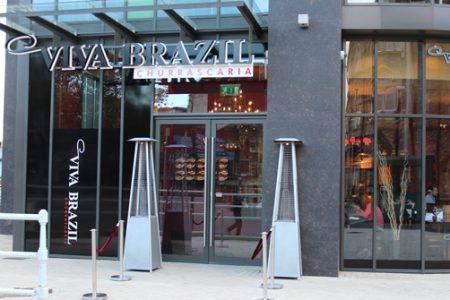 Willian UK Profile- Viva Brazil Cardiff