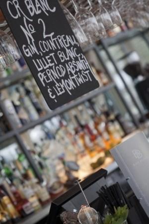 Brasserie Blanc- Covent Garden