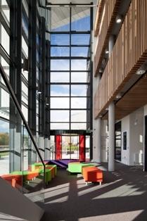 faculty for Chinese studies- University of Nottingham