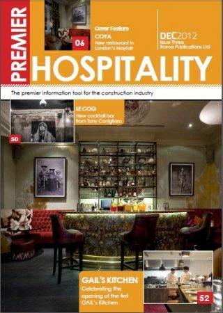 Premier Hospitality 3- December 2012- Click Here!