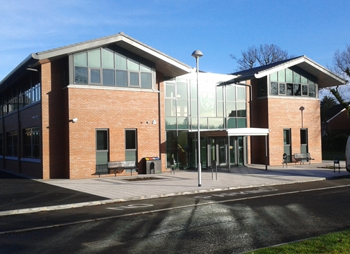 Strathearn Grammar School- Northern Ireland