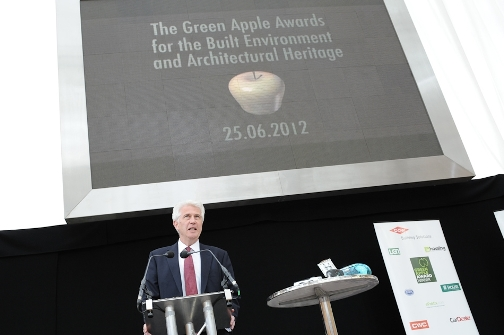 Green Apple Awards 2012