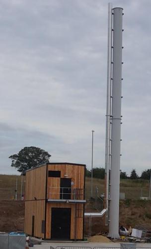 University of York Biomass