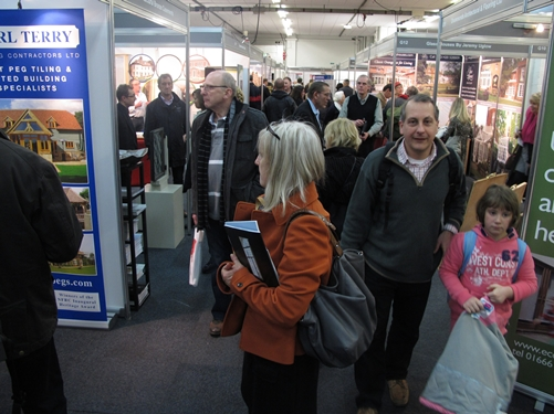 The Listed Property Show ,  LPOC, London Event- 16, 17 Feb 2013