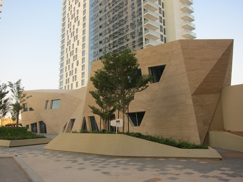 Rihan Heights Zayed Sports City- Abu Dhabi