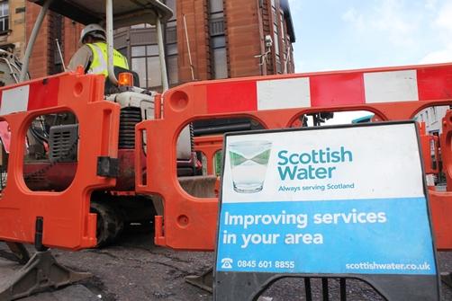 Glasgow Pipe Upgrade