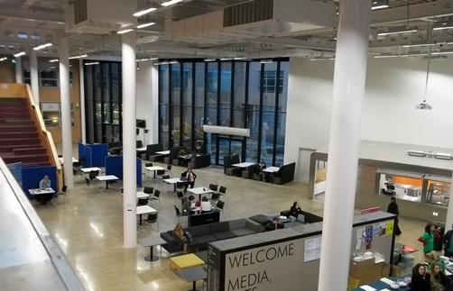 University of Westminster Harrow Campus