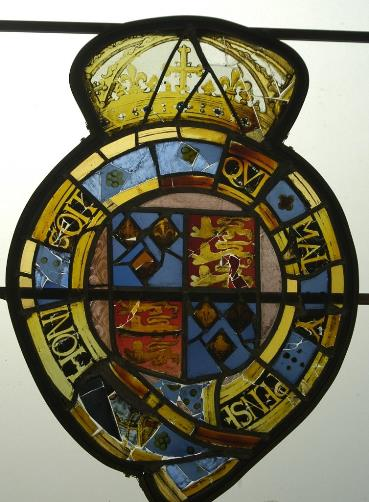 Stained Glass Special- St. Michael & All Saints' Church - Theydon Mount, Essex