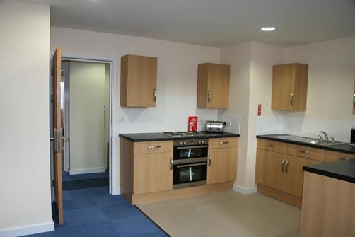 Student Accommodation Aberystwyth