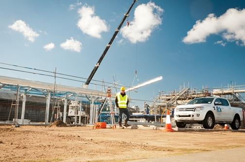 ROK Construction - Jersey, Channel Islands