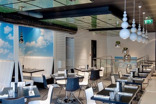 CAU Restaurants- Cambridge