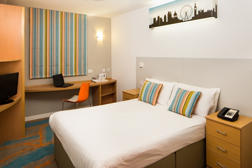 Ibis Styles- London ExCel