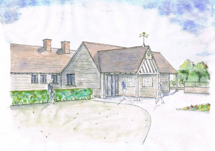 National Trust Packwood House- Lapworth, Warwickshire