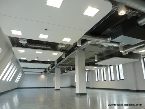 NUS Office- London