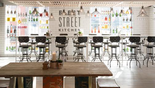 Fleet Street Kitchen- Birmingham