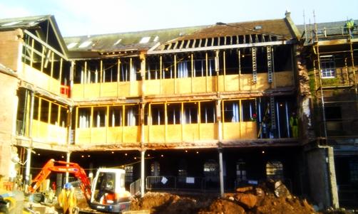 Herald Building- Arbroath