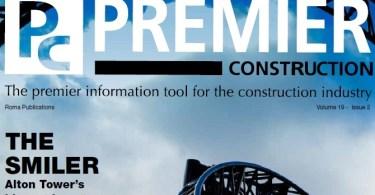 Premier Construction Magazine Issue 19-2-T