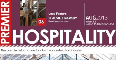 Premier Hospitality Issue 2-1