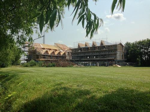 Avon Park Riverside Clubhouse