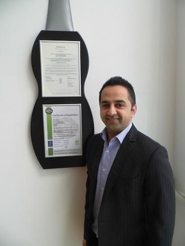 PEC boosts green credentials