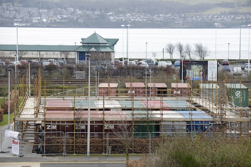 Dundee Waterfront: Developing District 10