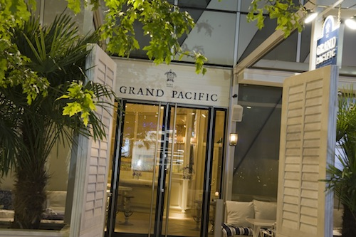 Grand Pacific & Artisan- Manchester House