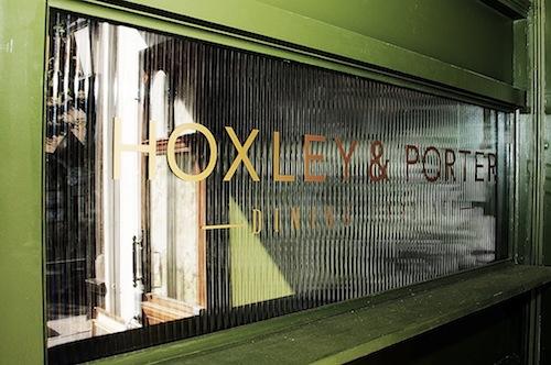 Hoxley & Porter,  Islington
