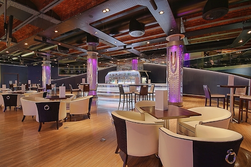 Manchester 235 Casino, James Martin