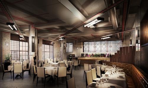 Union Street Bar, London, Gordon Ramsay