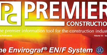 Premier Construction Magazine Issue 19-7