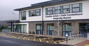 North Caerphilly Resource Centre