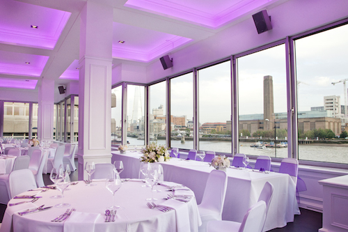 River Rooms , London