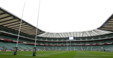 English rugby, Twickenham Stadium,