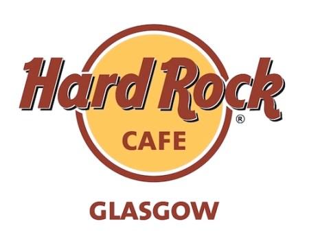 Hard Rock Cafe Glasgow- 179 Buchanan Street