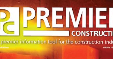 Premier Construction Magazine: Issue 19-9
