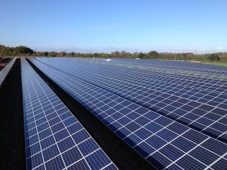 Westover Solar Farm