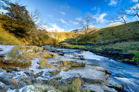Yorkshire Water Review