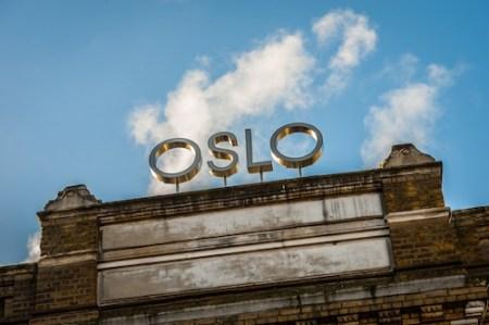 Oslo, Hackney
