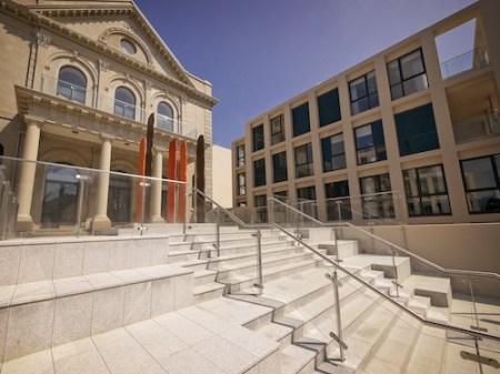 Waddington Architects, Jersey