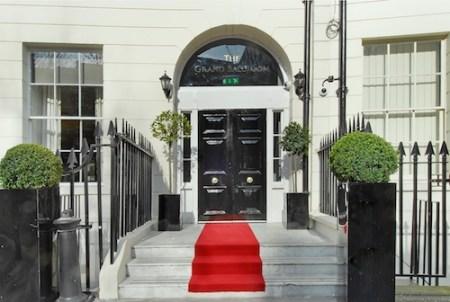 Hotel & Ballroom, London, Marble Arch